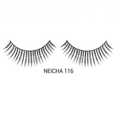 Neicha - цели мигли 116