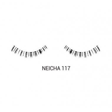 Neicha - цели мигли 117