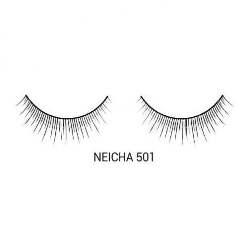 Neicha - цели мигли 501
