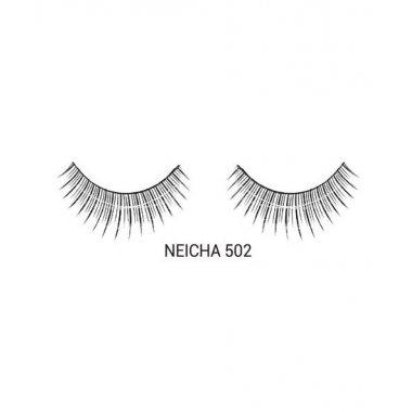 Neicha - цели мигли 502