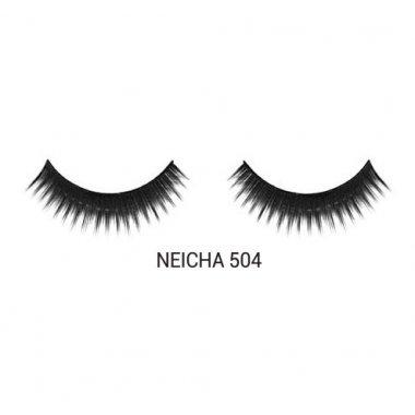 Neicha - цели мигли 504