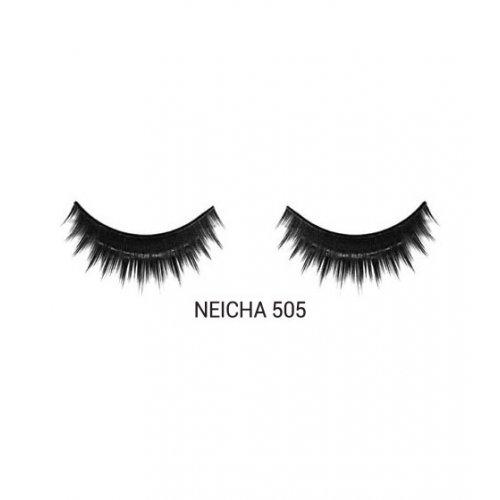 Neicha - цели мигли 505