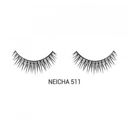Neicha - цели мигли 511
