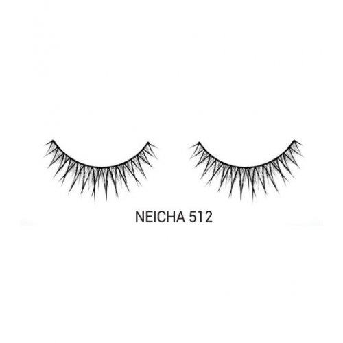 Neicha - цели мигли 512