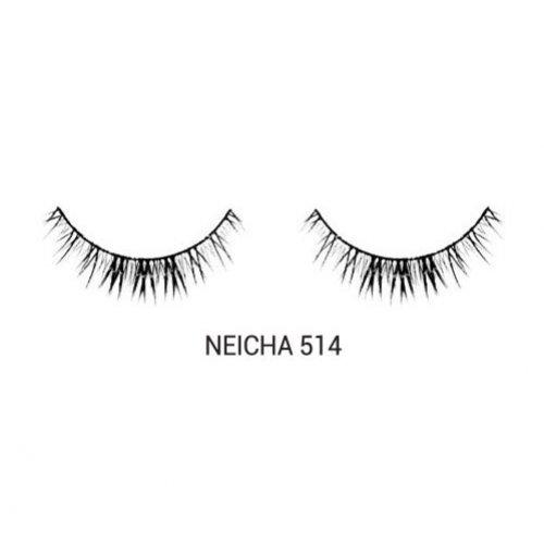 Neicha - цели мигли 514
