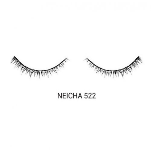 Neicha - цели мигли 522