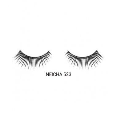 Neicha - цели мигли 523