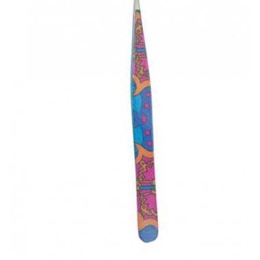 Scissors poitn - права, цветна пинцета