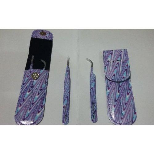 Scissors poitn - комплект пинцети