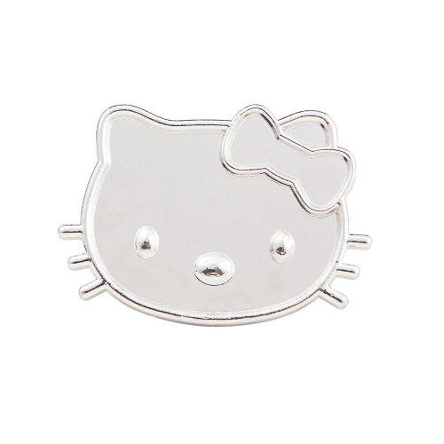 Стоманен пръстен за лепило Hello Kitty