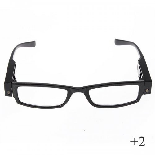 Очила за поставяне на мигли + 2