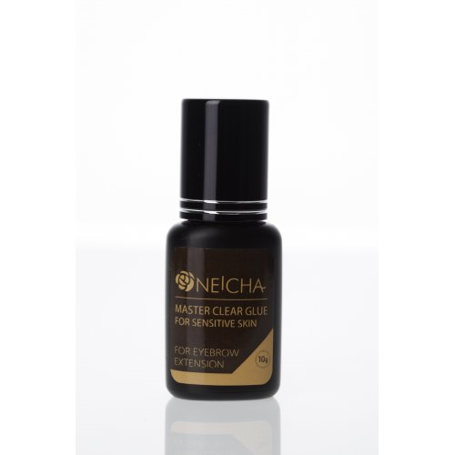 Neicha - голямо, нежно прозрачно лепило