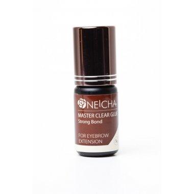 Neicha - силно прозрачно лепило