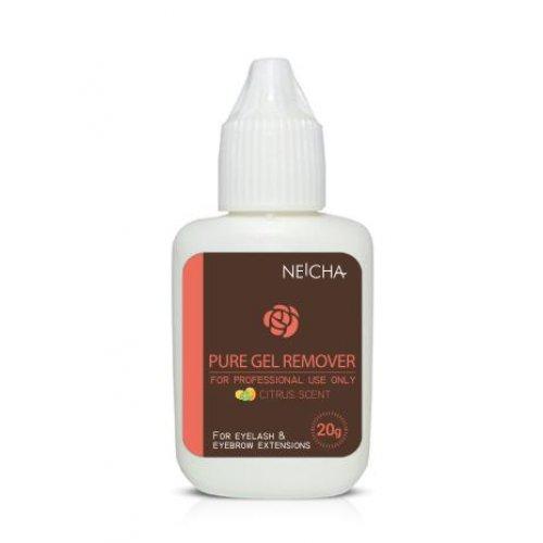 Neicha - нежен гел чистител Цитрус