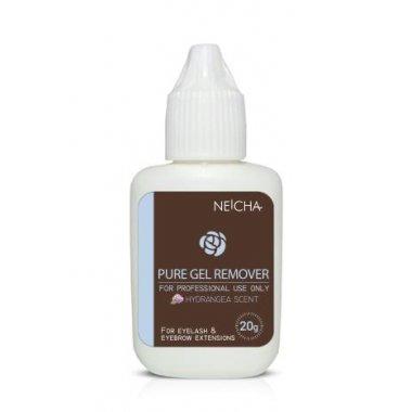 Neicha - нежен гел чистител Виолетка