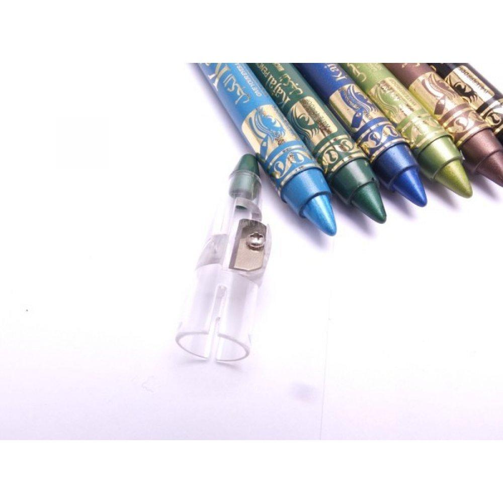 Небесно син индийски молив