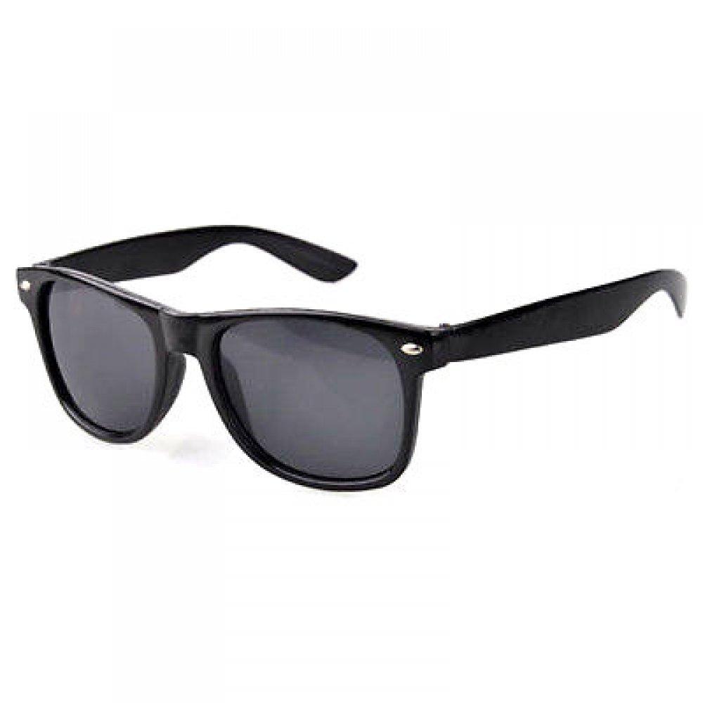 Непрозрачни тъмни очила