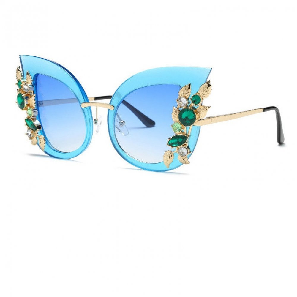 Очила бижу с кристали