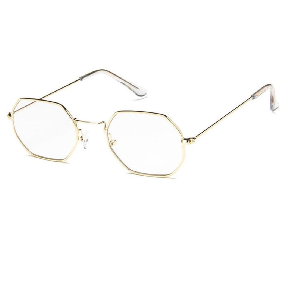 Октаграм очила