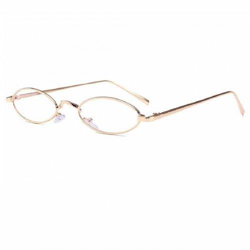 Овални очила