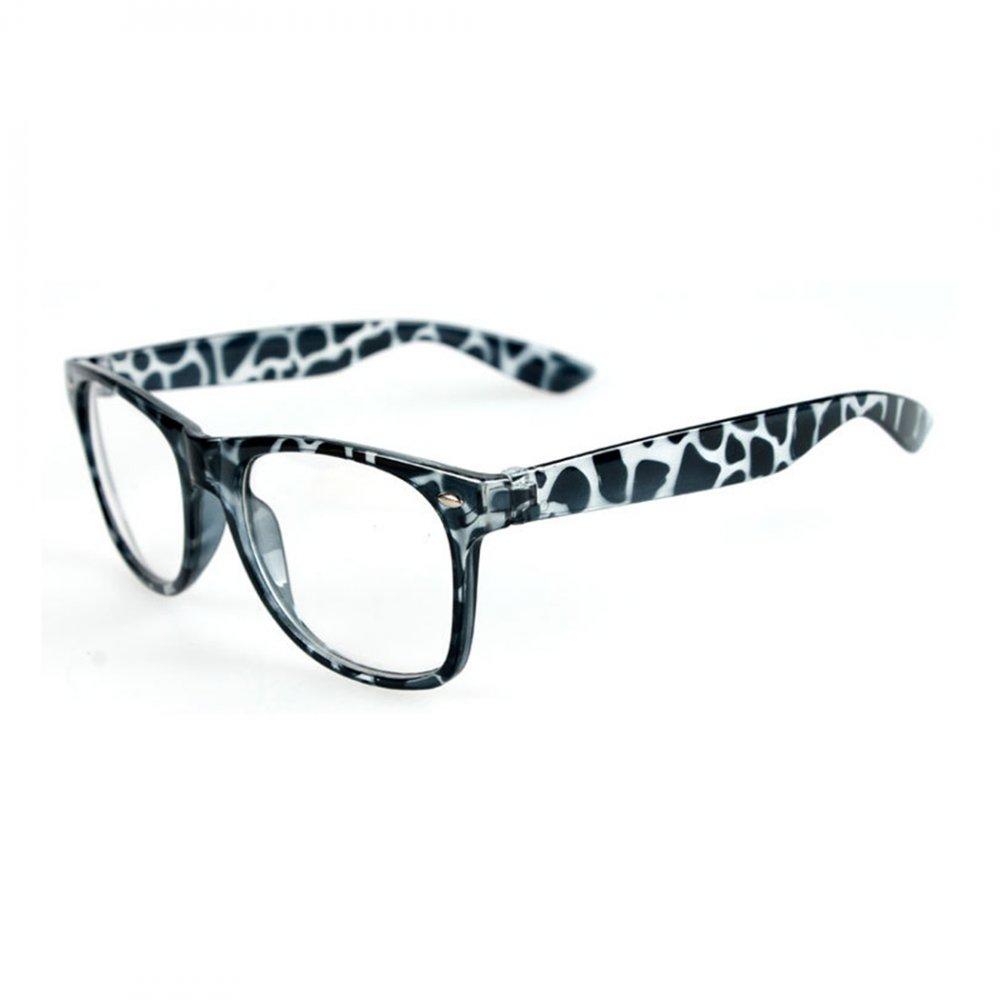 Пластмасови рамки за очила