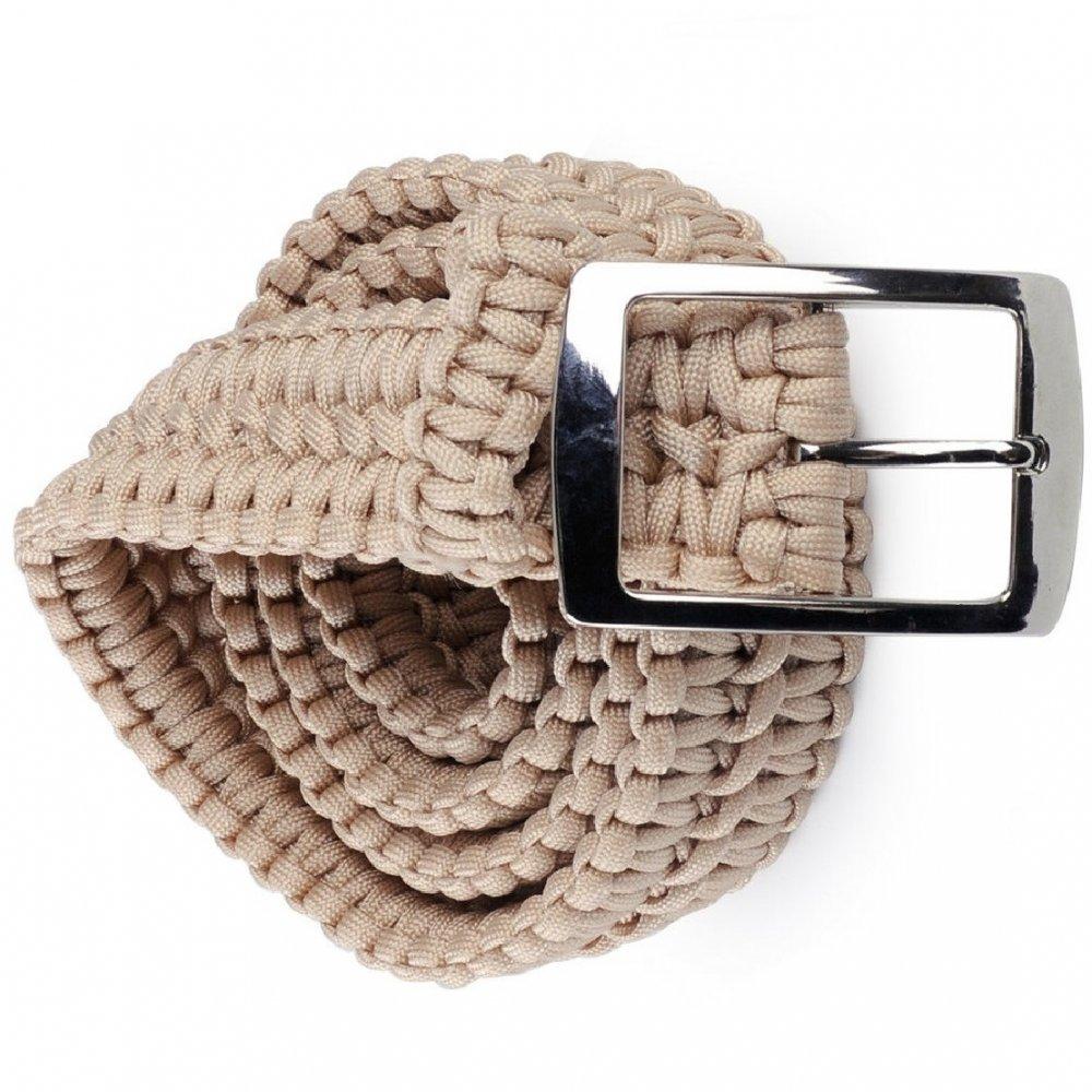 Плетен колан от паракорда