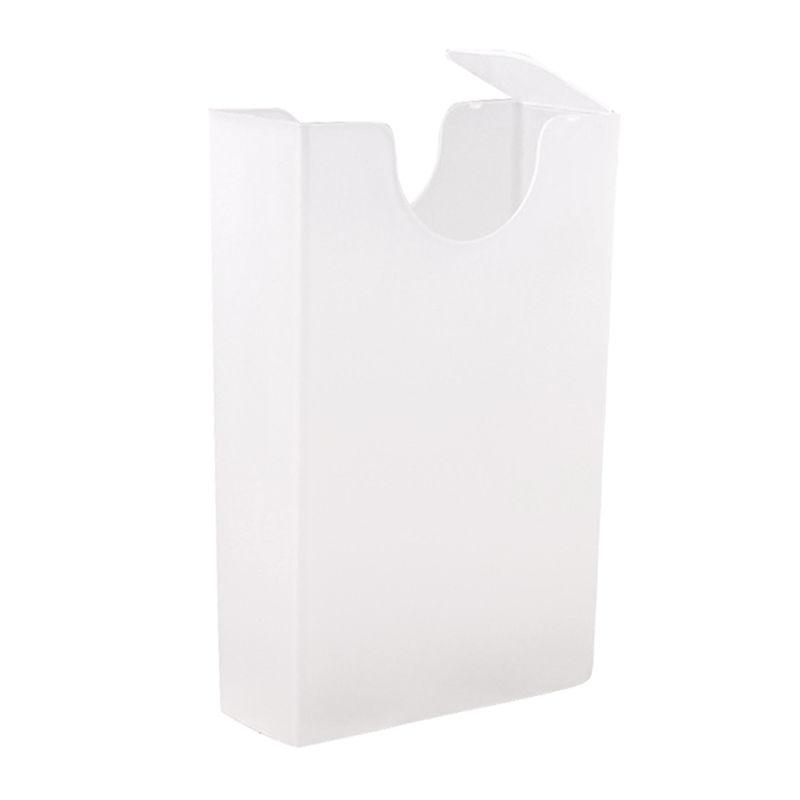 Прозрачна кутия за пакет цигари