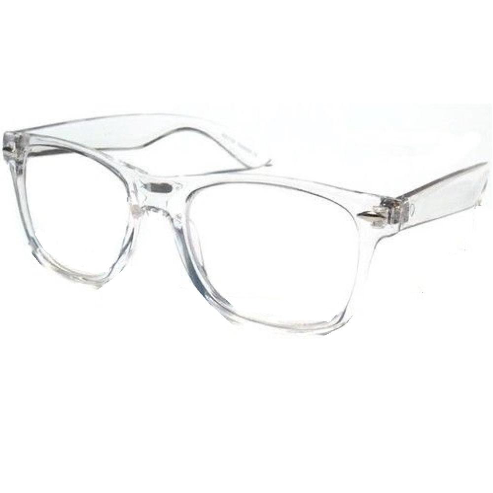 Прозрачни очила и стъкла