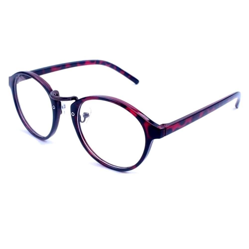 Прозрачни стилни очила