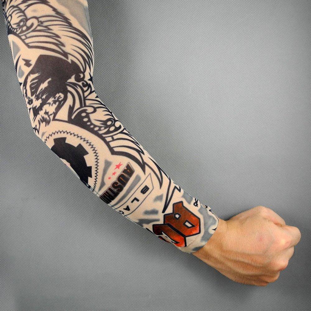 Ръкав AC / DC