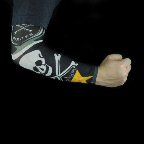 Ръкав с пират