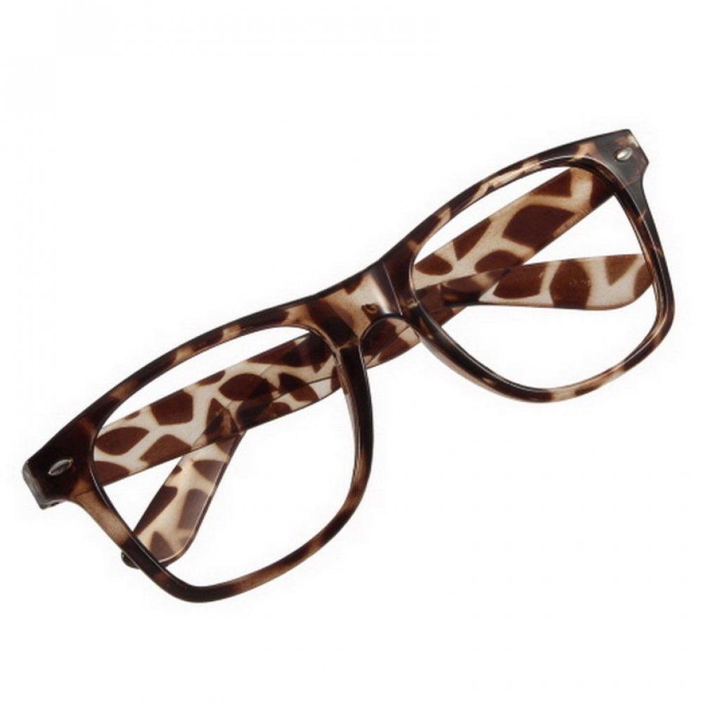 Рамки за очила на петна