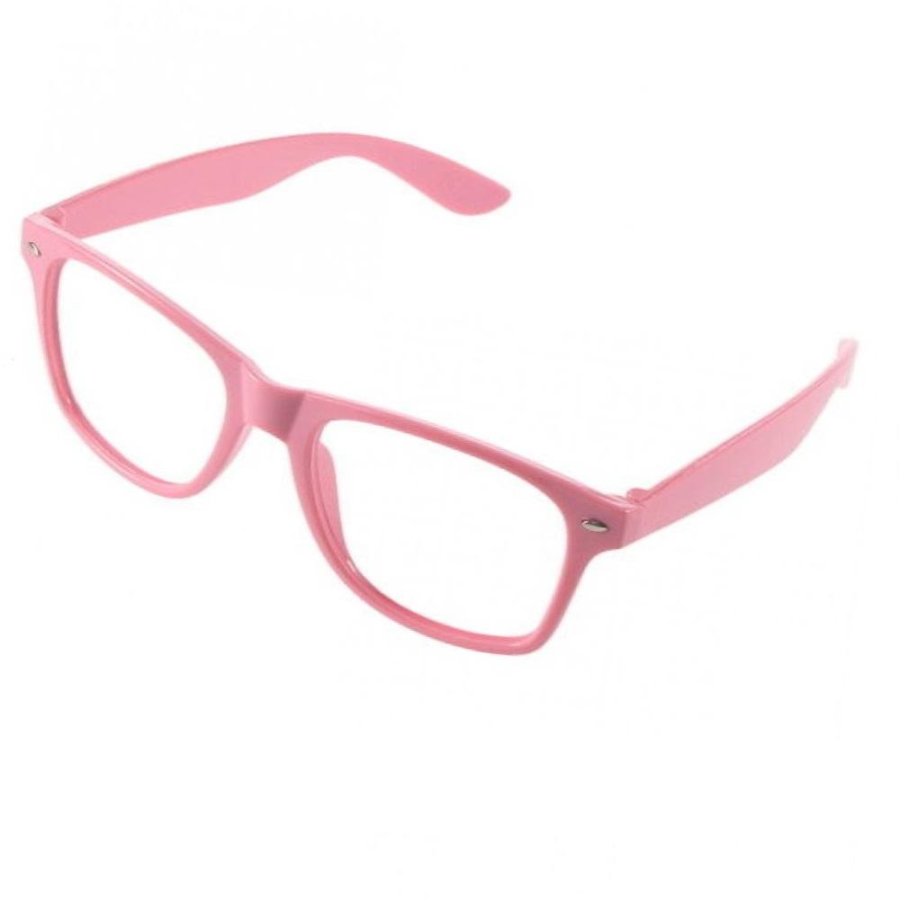 Рамки за очила в розово