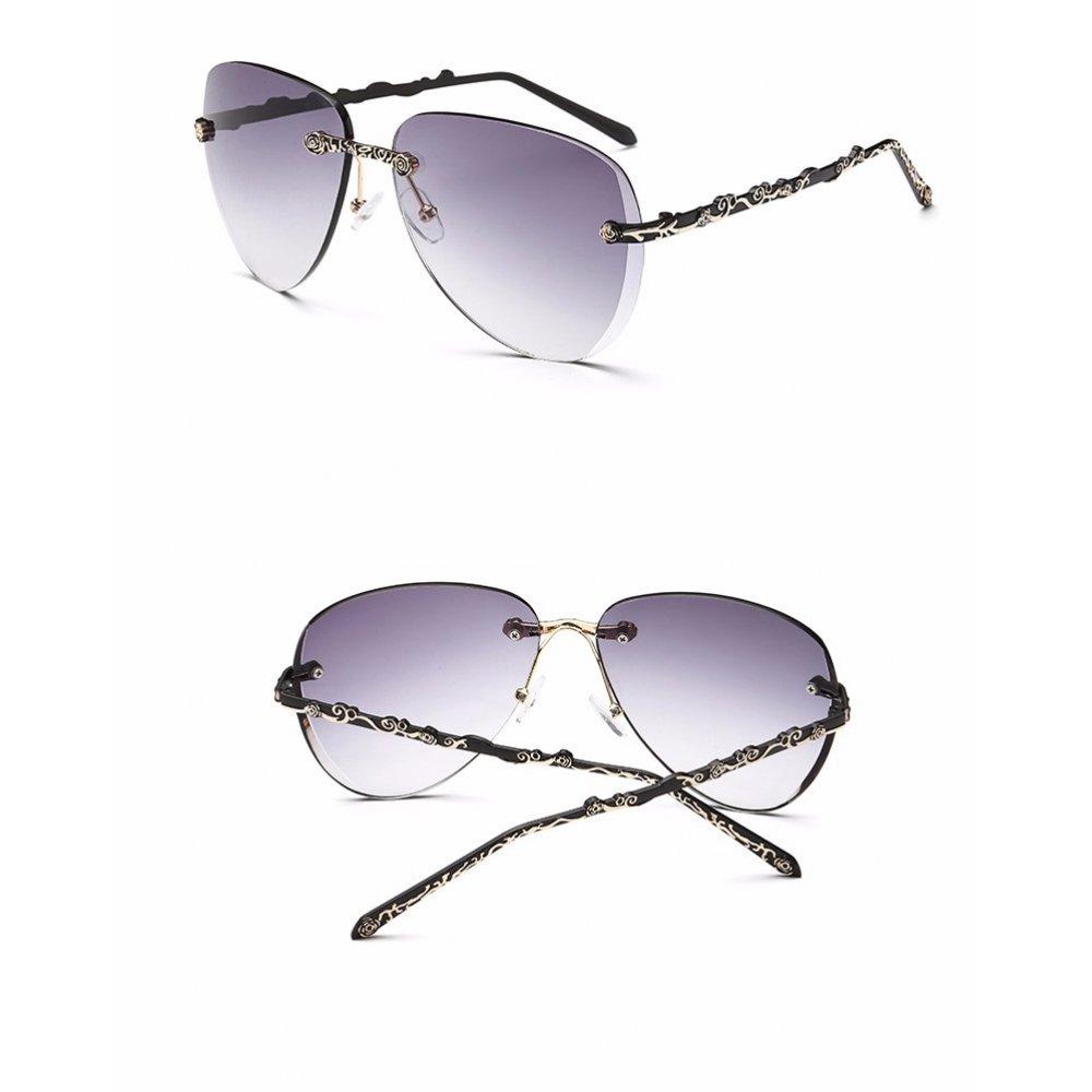 RG - очила с черни рамки