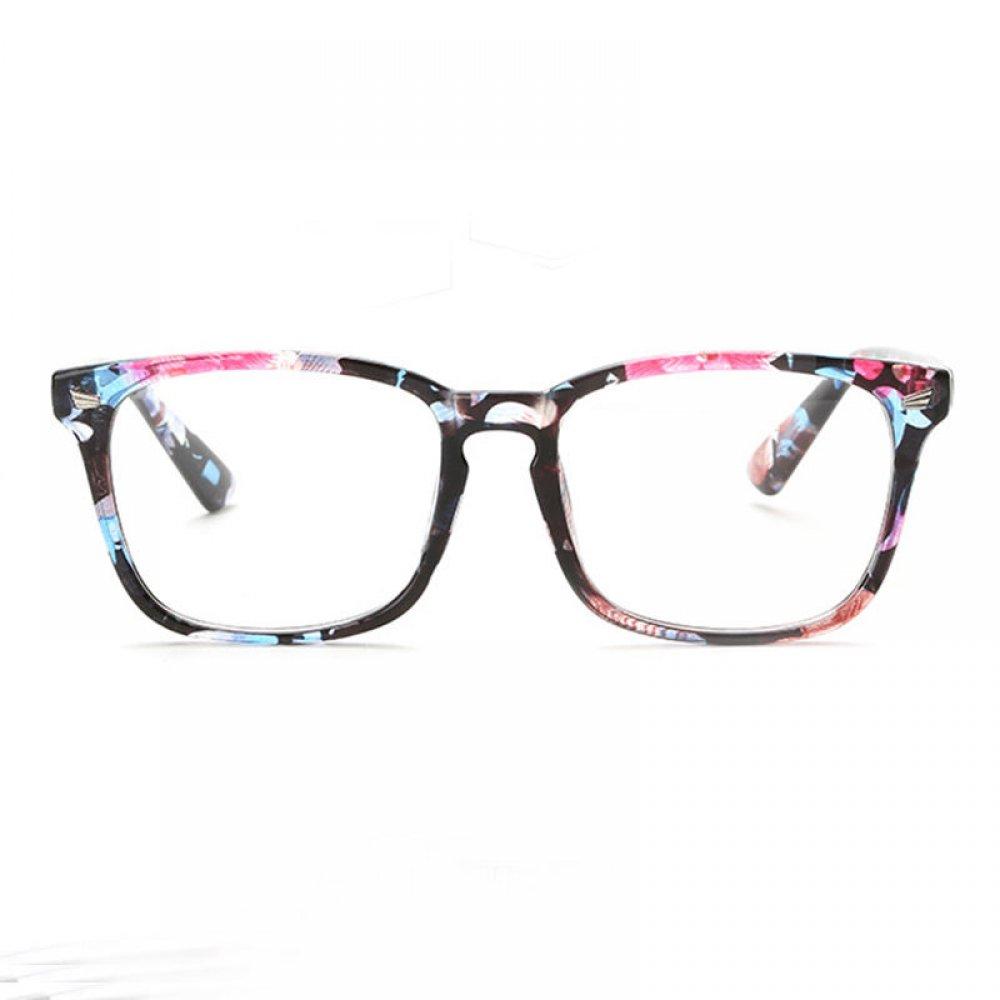 Шарени очила без диоптър