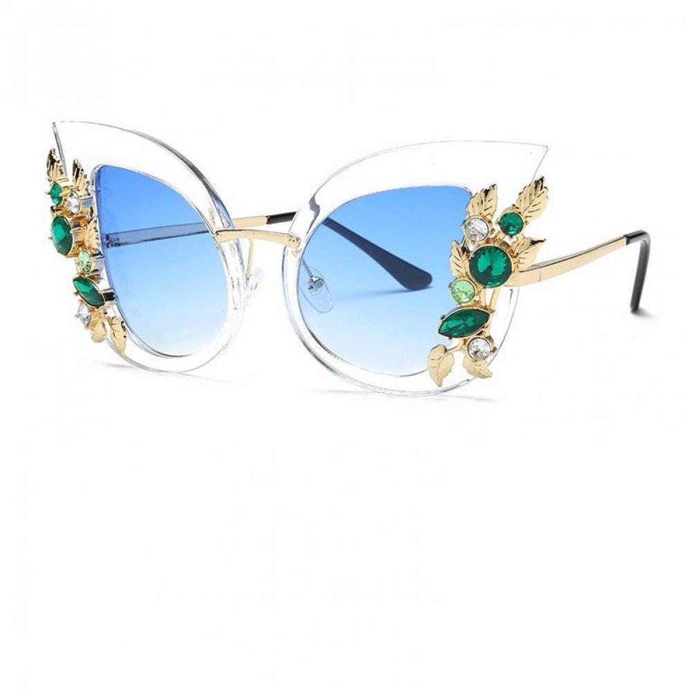Слънчеви очила бижутерия
