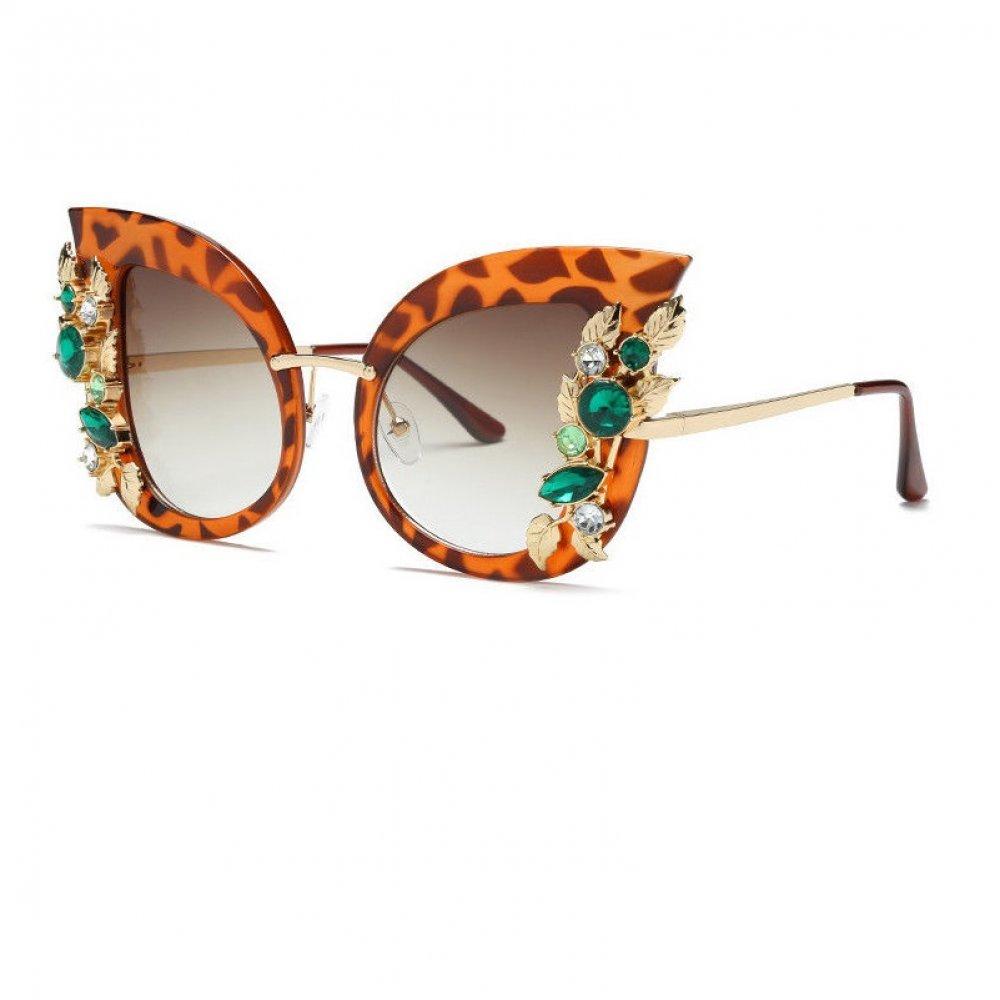 Слънчеви очила пеперуда