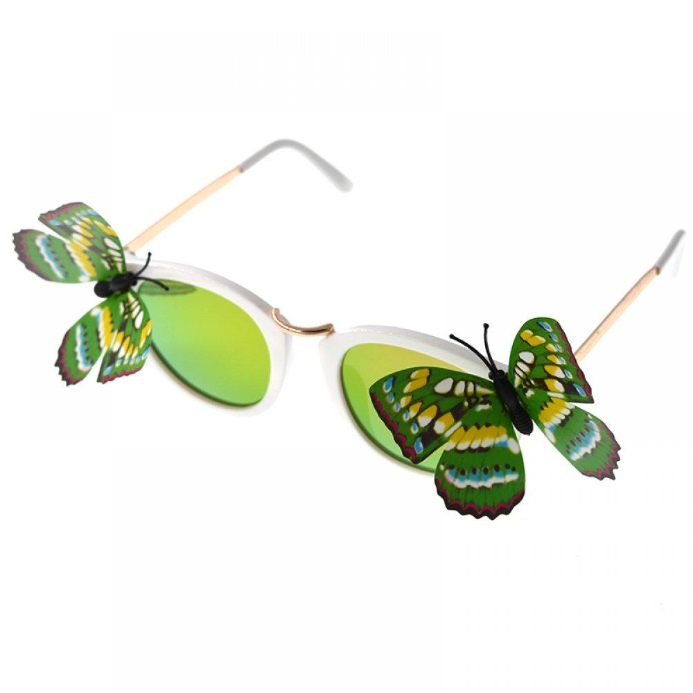 Слънчеви очила, прозрачни очила