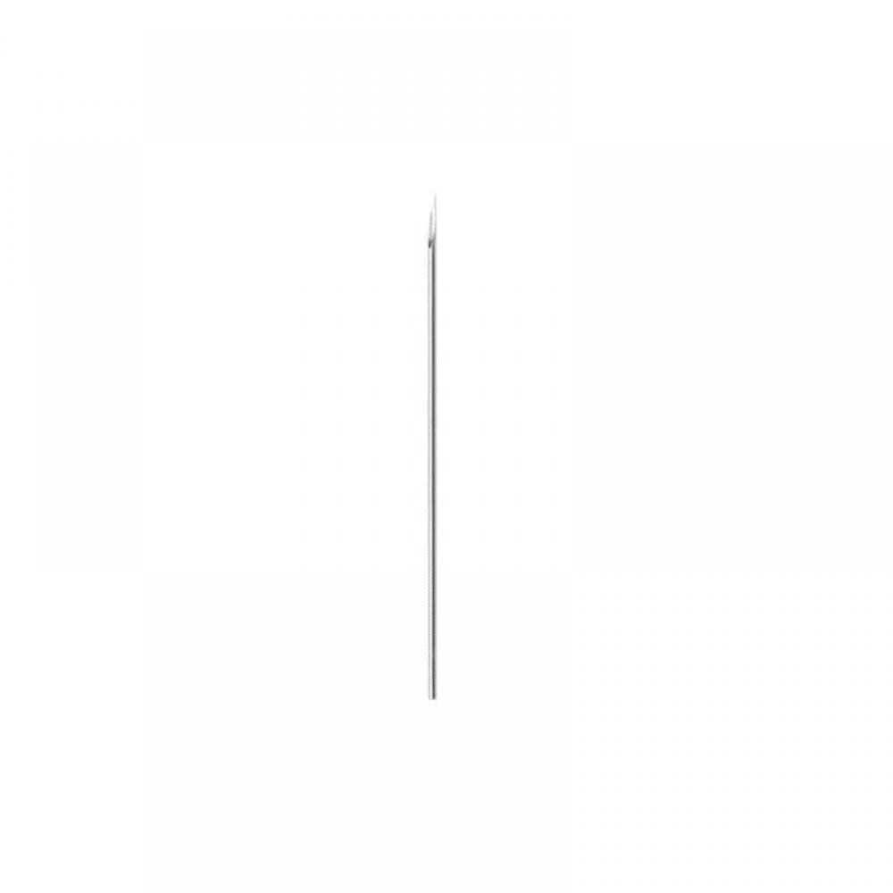 Стерилна игла за поставяне на обеци по малки от 1 милиметър