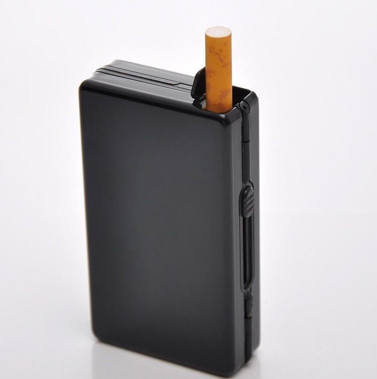 Табакера за цигари