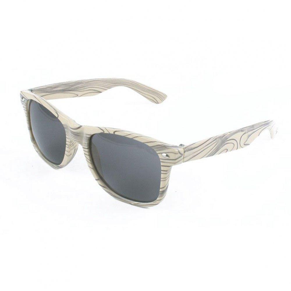 Тъмни слънчеви очила с линии