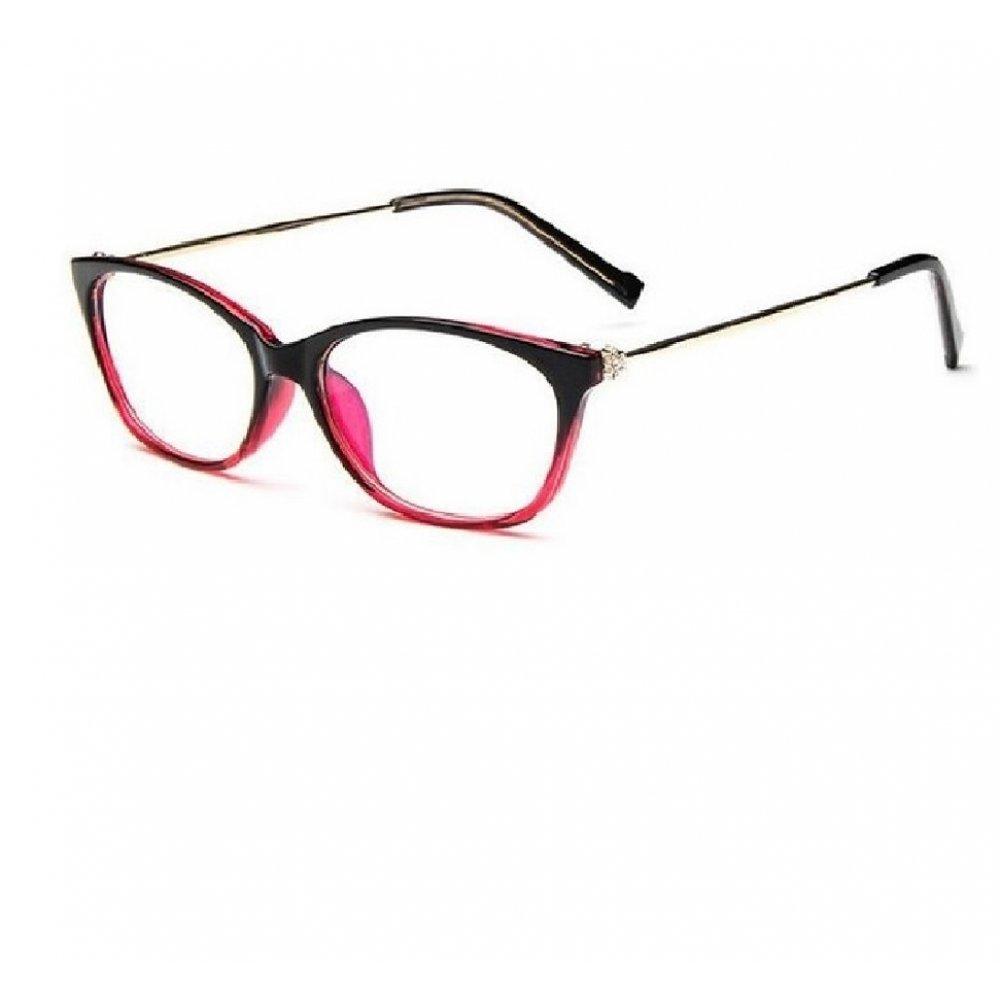 Прозрачни очила