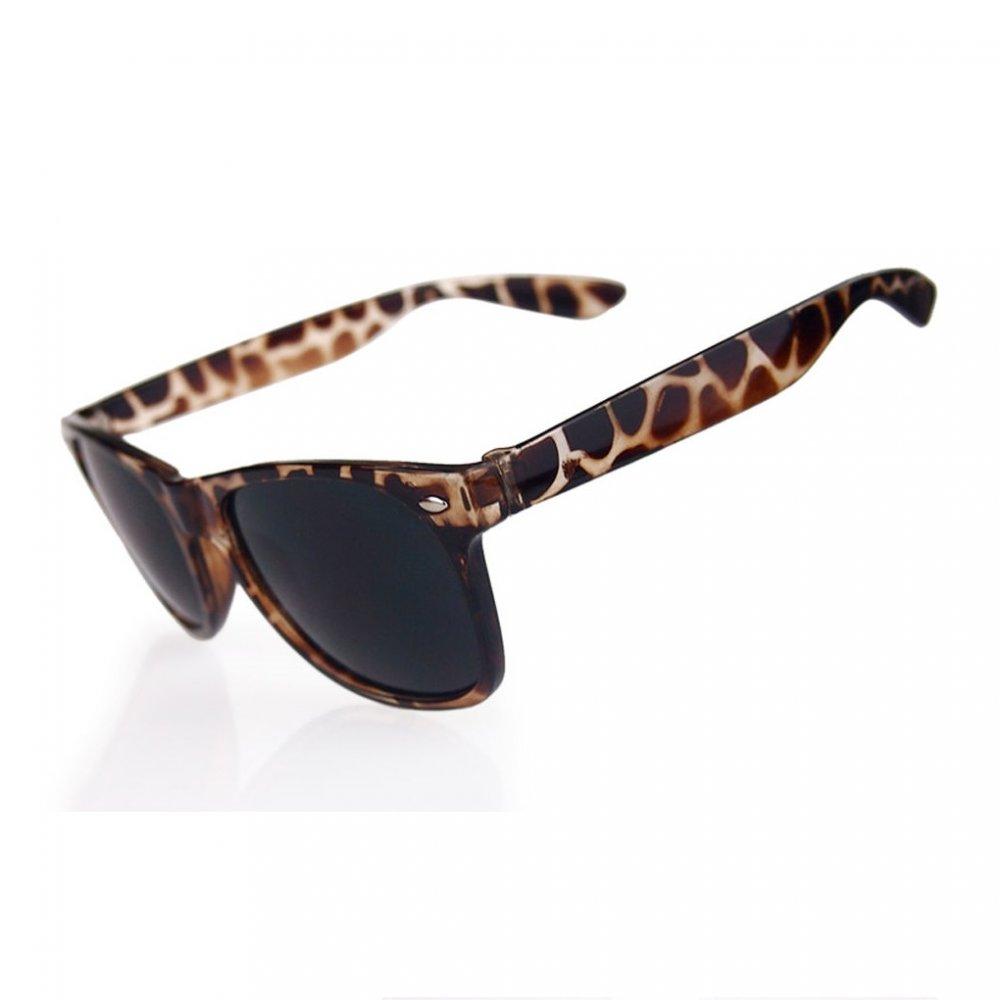 Универсални слънчеви очила с рамки на петна