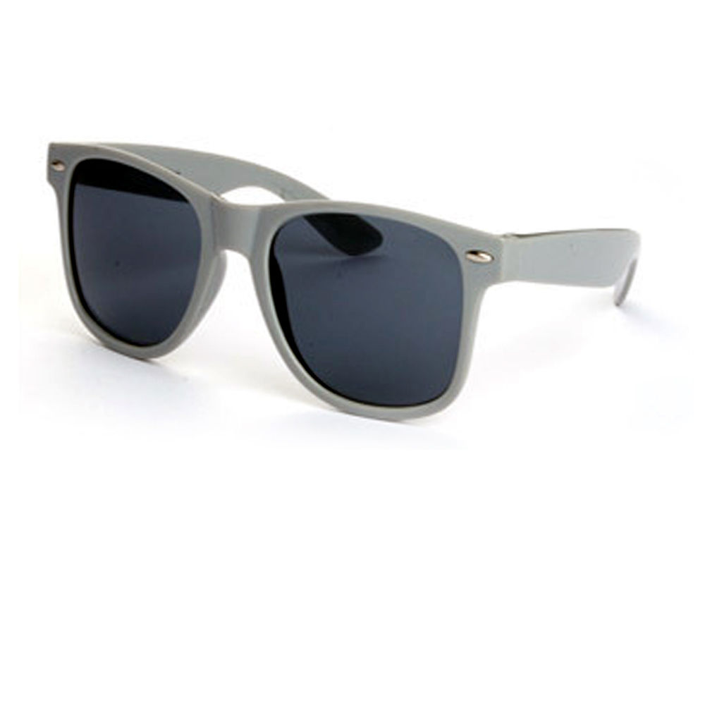 Универсални слънчеви очила със сиви рамки