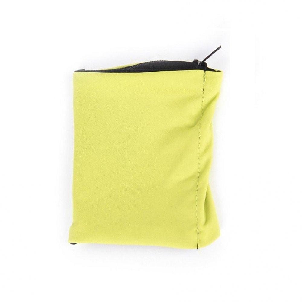 Жълт накитник с джоб