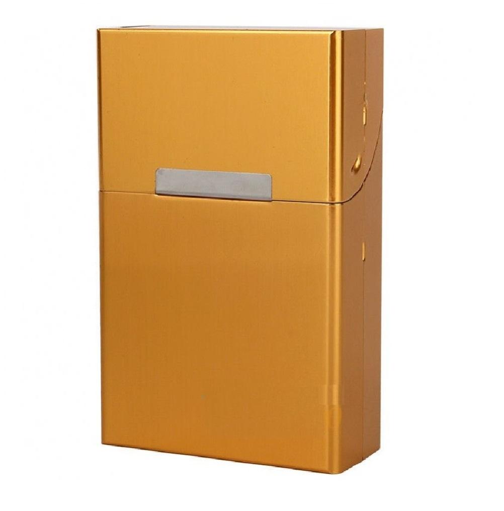 Златни кутии и табакери за цигари