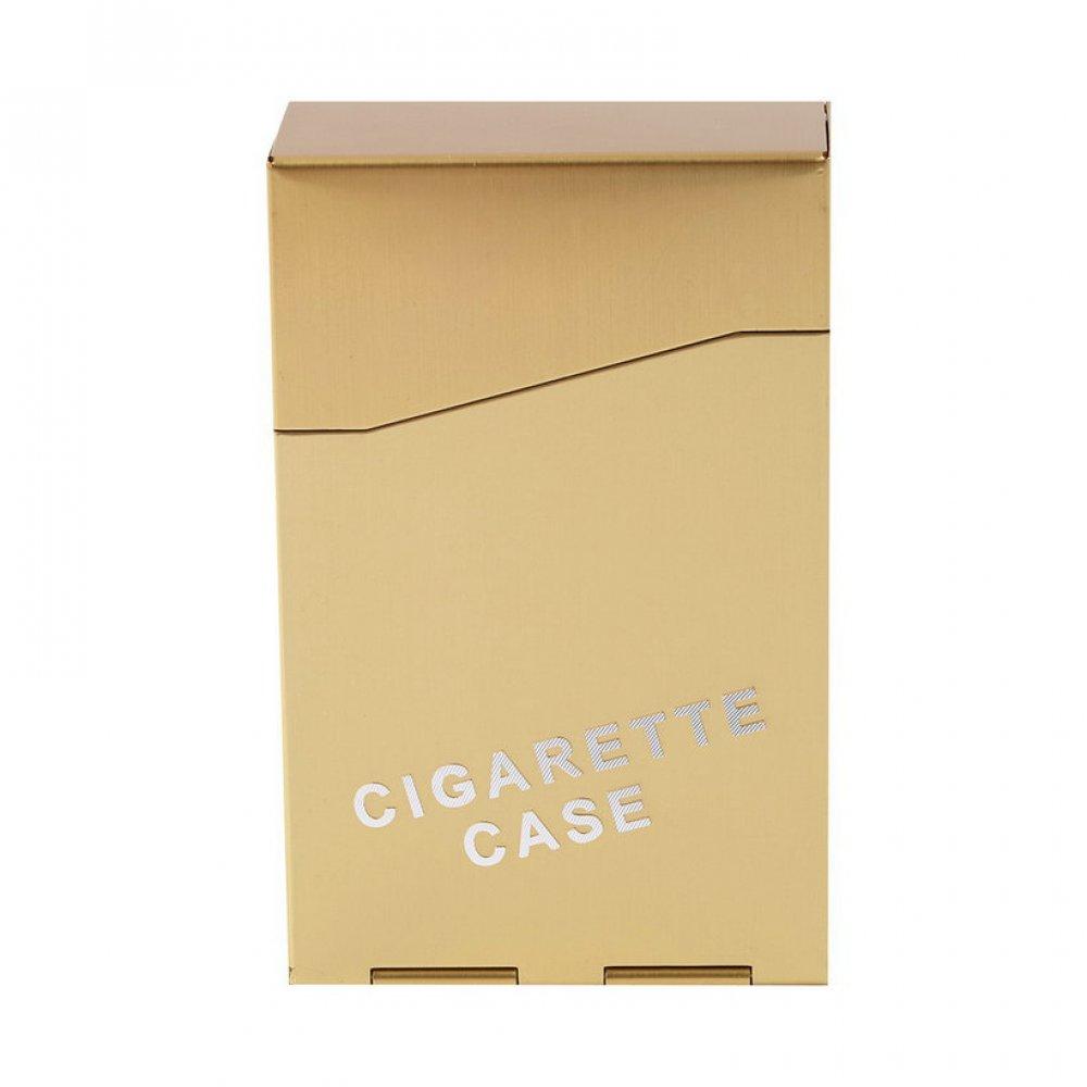 Златни табакери за цигари